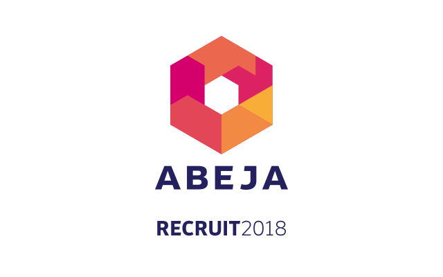 Work with us to create future settings for our life in 100 years' time ABEJA, Inc. website for recruiting
