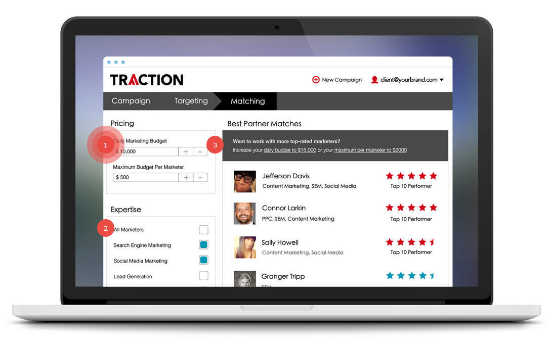 Traction3