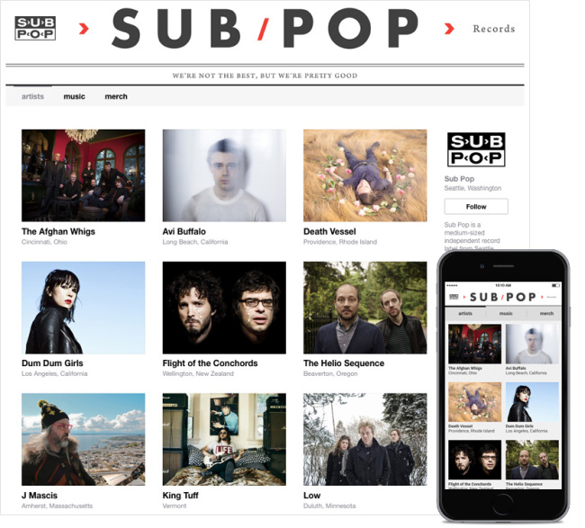 bandcamp-for-labels-site-subpop