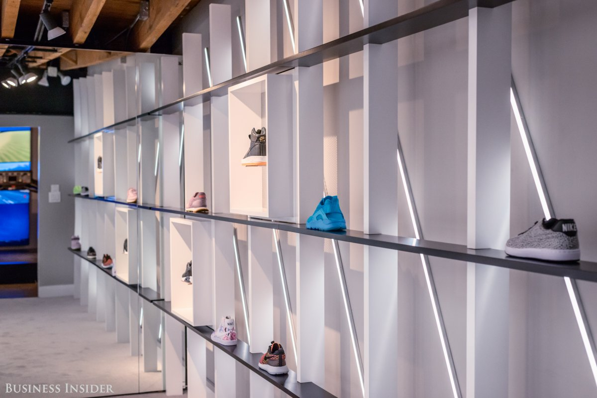 what-would-a-nike-gym-be-without-a-hall-of-sneakers